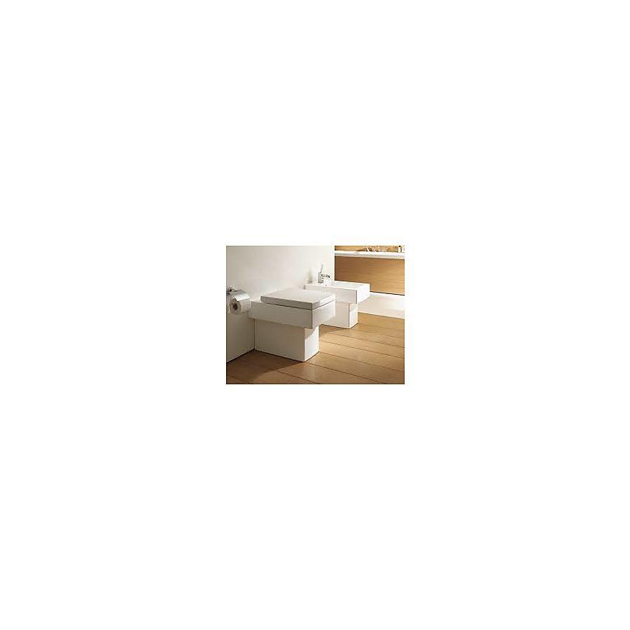 Duravit Vero Gulvstående toalett 350x570 mm