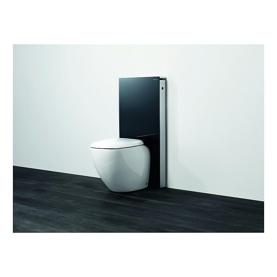 Geberit Monolith Sisterne 101 cm Til gulvstående toalett Mintgrønn