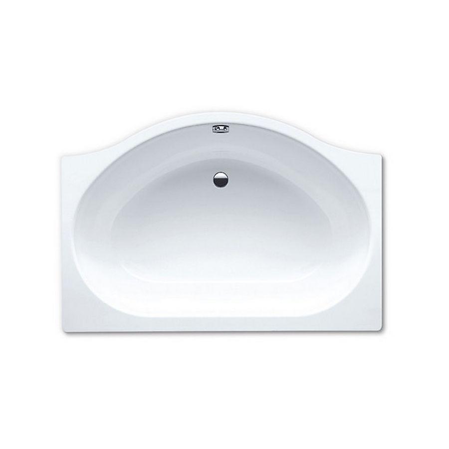 Badkar badkar mått : Kaldewei Duo Pool, Emaljerat Badkar 1500x1000 mm, Vit, för ...
