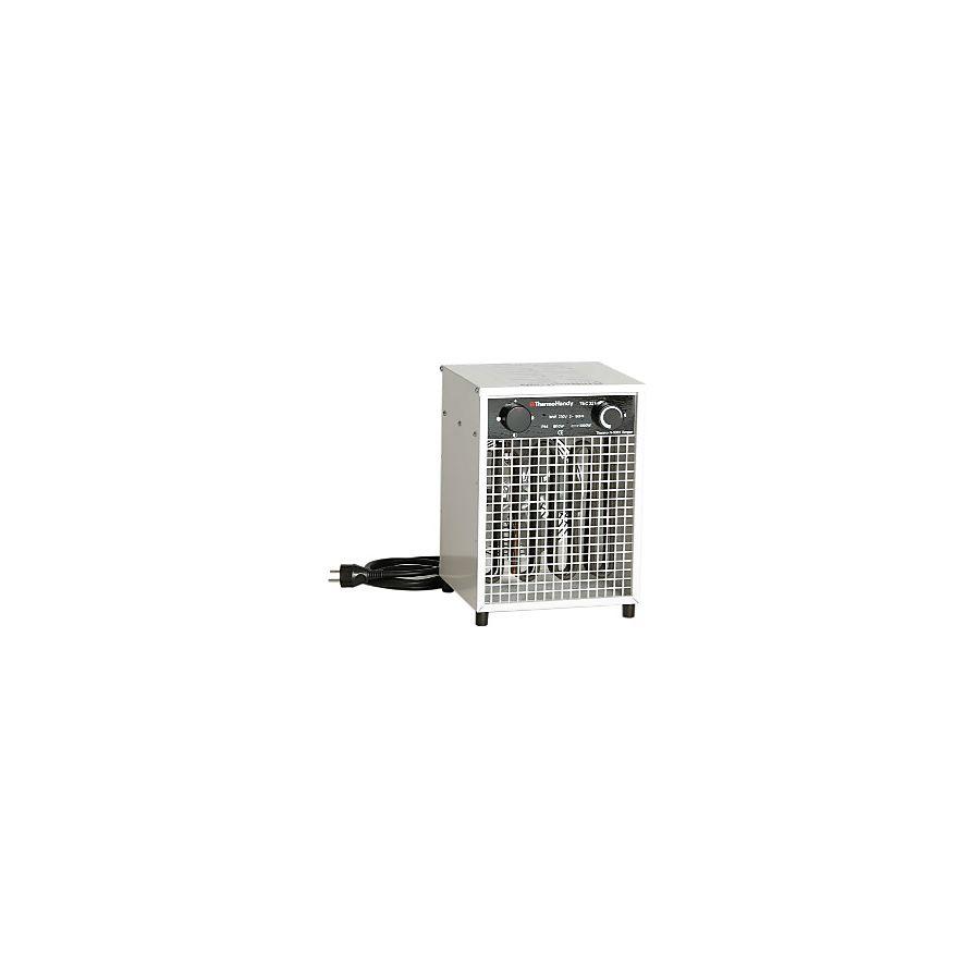 Thermo Byggvarmer TEC 321 3 kW 230V Varmevifte