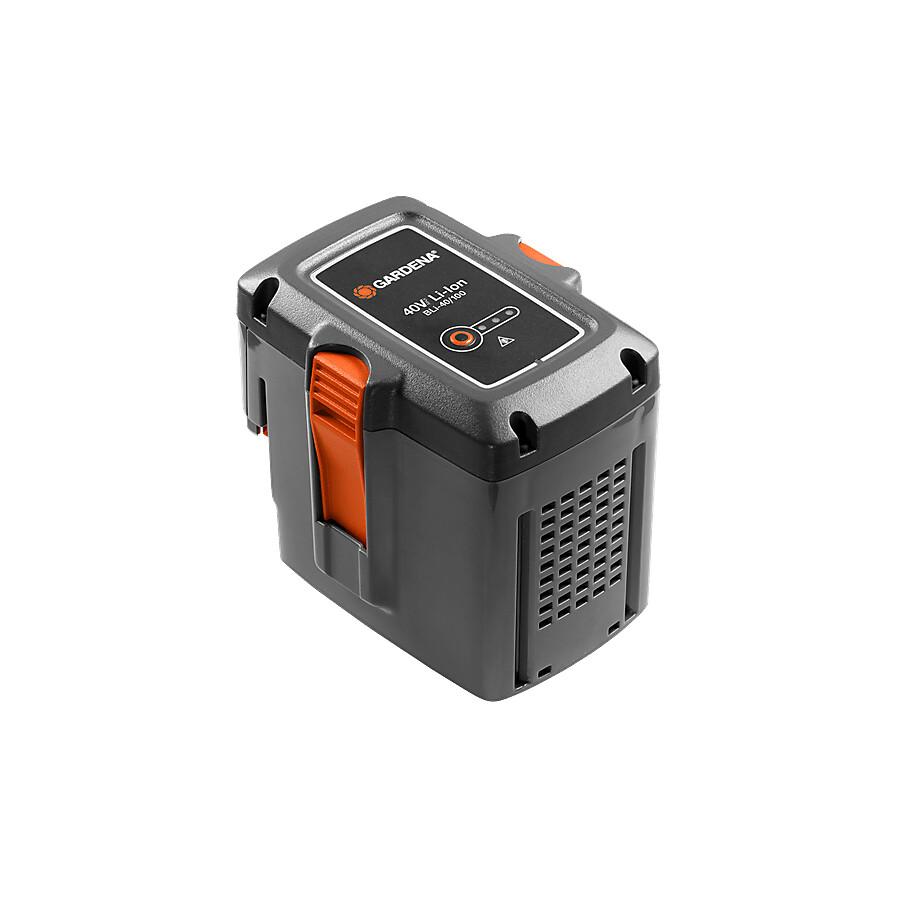 Gardena Systembatteri Bli-40/100 Heartbeat