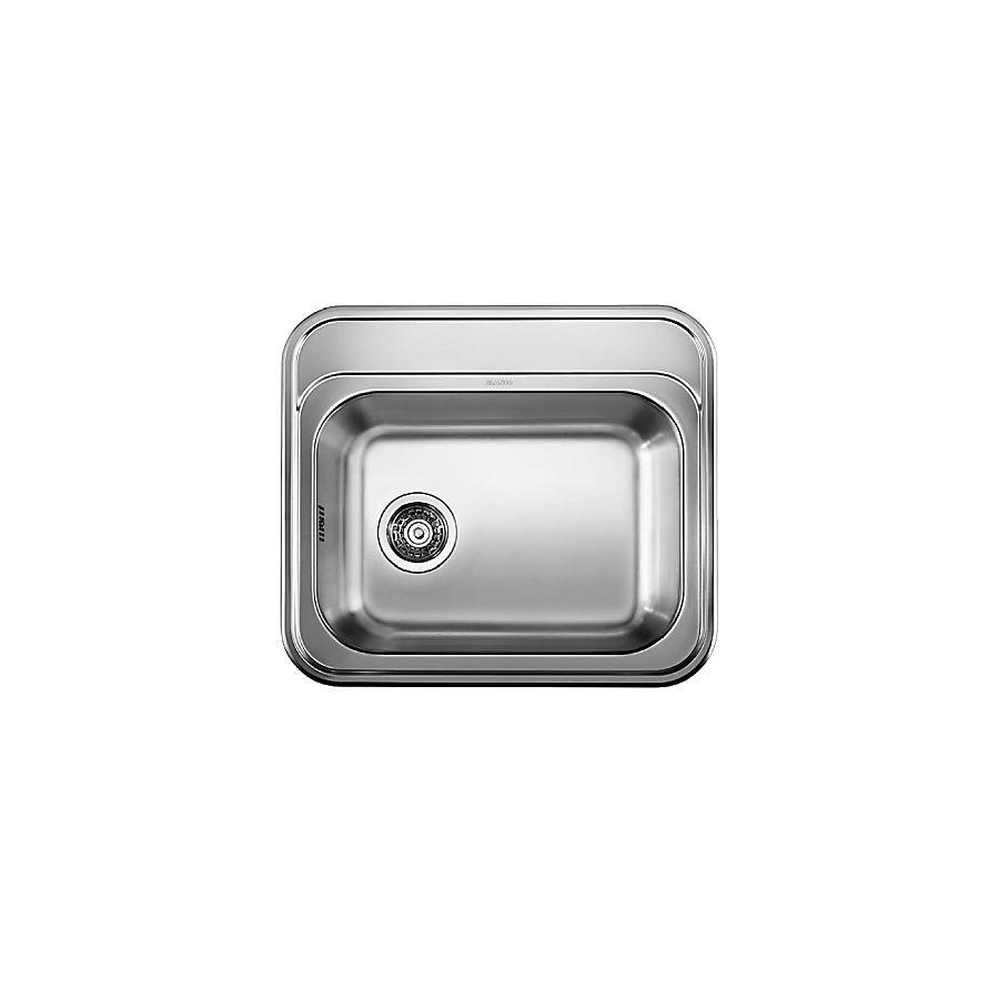 Blanco DANA 575x505 mm for nedfelling/underliming