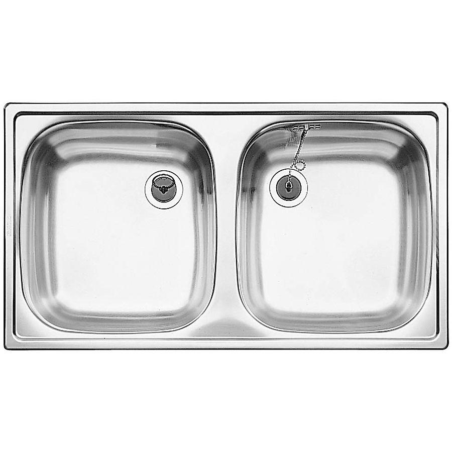 Blanco ED 8x4 780x435 mm for nedfelling/underliming