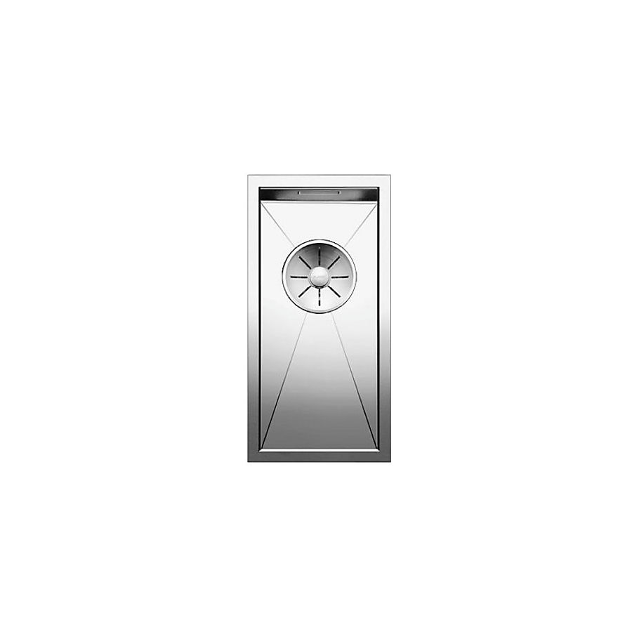 Blanco Zerox 180-U 220x440 mm for underliming/innsveising