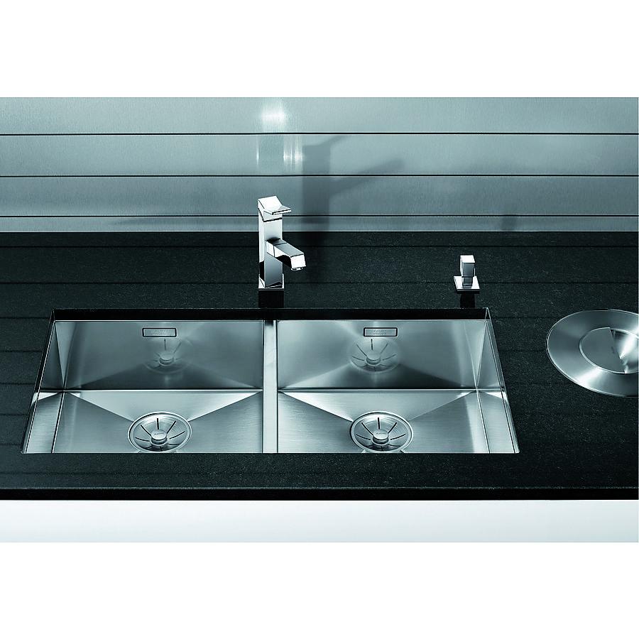 Blanco Zerox 400/400-U 865x440 mm for underliming/innsveising