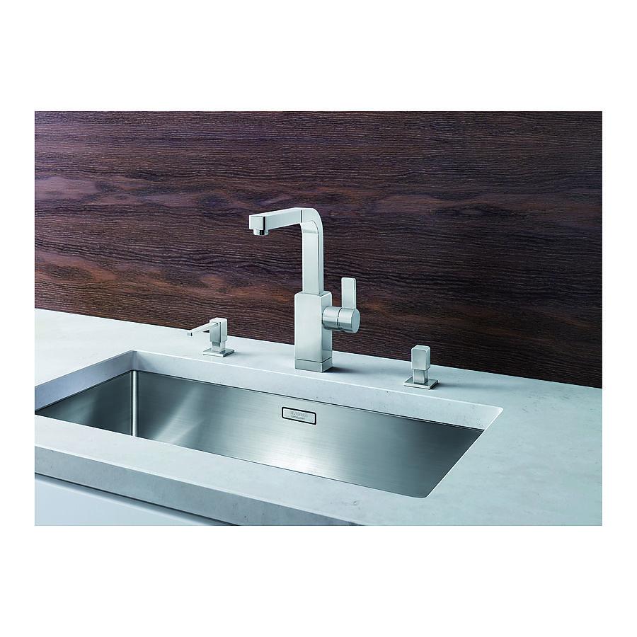 Blanco Claron 700-U 740x440 mm for underliming/innsveising