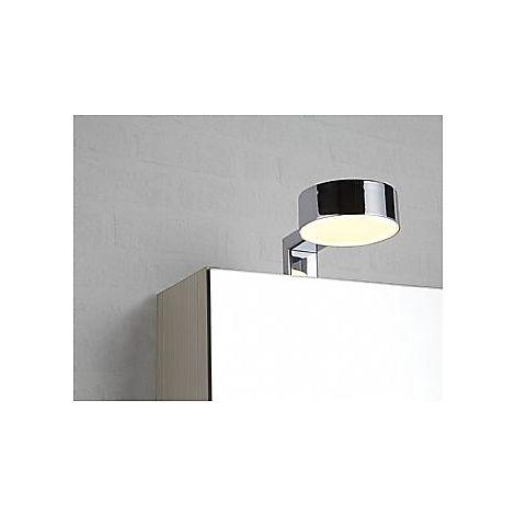 190302594 Dansani  Dansani Venus LED-lampa Ø100 mm, För spegel och spegelskåp