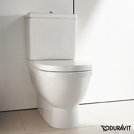 duravit starck 3 gulvst ende toalett 360x655 mm. Black Bedroom Furniture Sets. Home Design Ideas