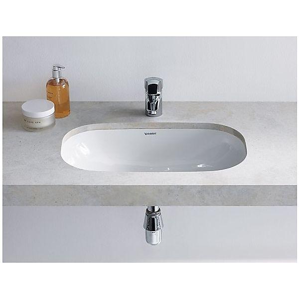 duravit happy d 2 servant for undeliming 480x345 mm u blanderhull wondergliss. Black Bedroom Furniture Sets. Home Design Ideas