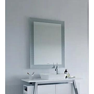 duravit cape cod speil m led lys 1106x766 mm med sensorbryter. Black Bedroom Furniture Sets. Home Design Ideas