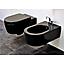 5051/WC Flaminia  Flaminia Link Vägghängd toalett 360x560 mm, Vit
