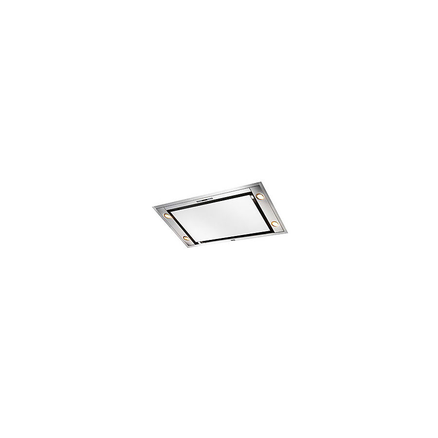 Franke Galaxy Slim Takmontert ventilator 1000 mm For normalventilasjon Rustfri