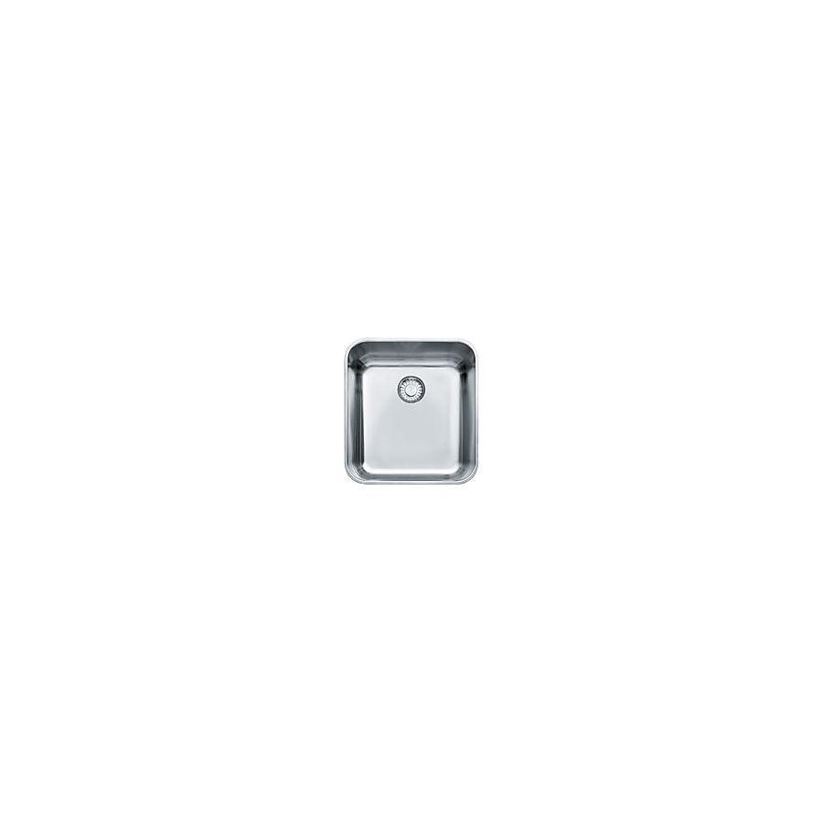 Franke Largo LAX 110-36 Kjøkkenkum 384x414 mm For underliming/undermont