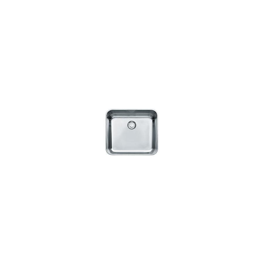 Franke Largo LAX 110-45 Kjøkkenkum 470x415 mm For underliming/undermont