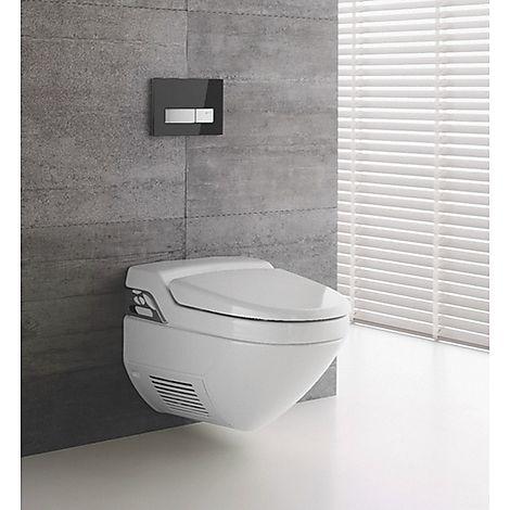 geberit aquaclean 8000 pluss vegghengt spyletoalett. Black Bedroom Furniture Sets. Home Design Ideas