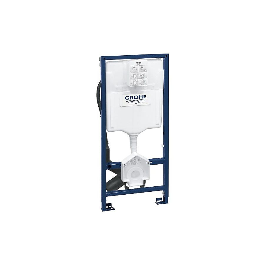 Grohe Rapid SL Sisterne For Sensia Arena toalett.