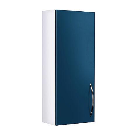7031195 Gustavsberg  Gustavsberg Logic 1810 Sidoskåp 720x160 mm. Med 2 dörrar