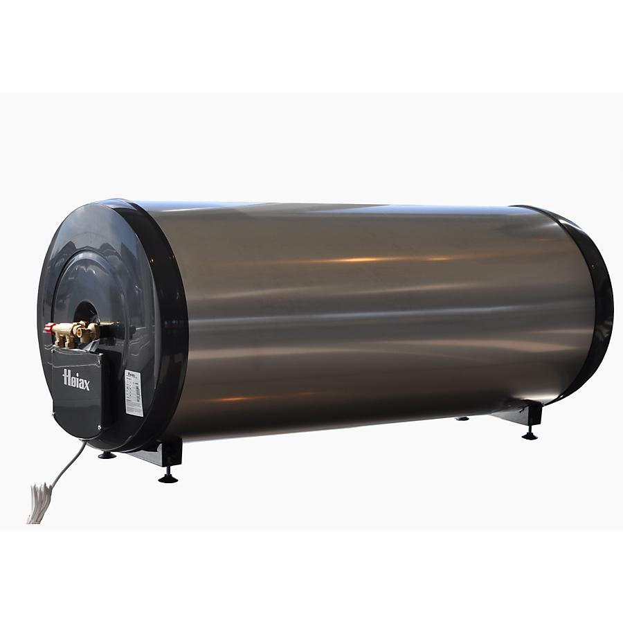 Høiax Titanium 300 Liggende bereder Ø580x1630 mm 3000 W Rustfri.