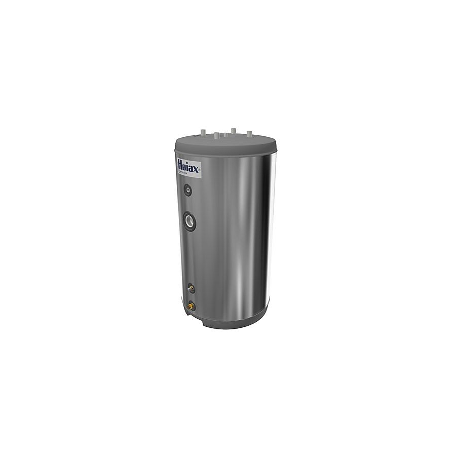 Høiax Titanium Akkum Eco Ø580x1030 mm 200 Liter