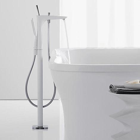 hg pura vida 1 greps kar dusjbatteri krom til. Black Bedroom Furniture Sets. Home Design Ideas