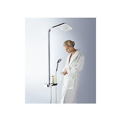 27134000HG Hansgrohe 27134000 HG Raindance Select E360 1jet Duschpaket 360x190 mm, Krom