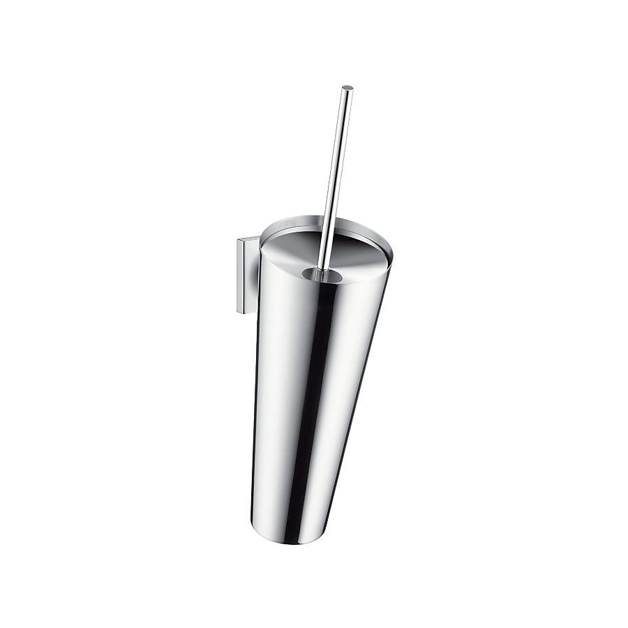 Axor Starck Organic Toalettbørste Vegghengt Krom