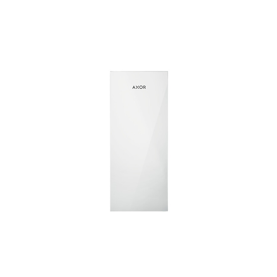 Hansgrohe Axor Myedition Topplate 200 Børstet Krom