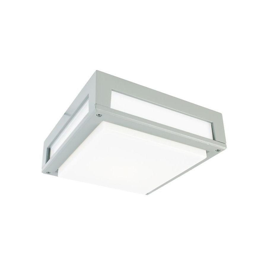 Norlys Nordland Vegglampe Aluminium