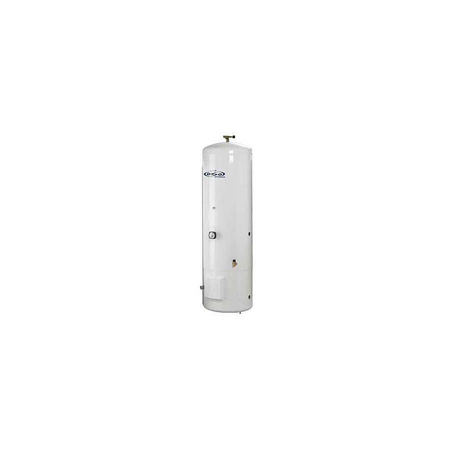 Oso Pionér - EP 300 - 3+15 KW Ø580x1760 mm 200 liter.