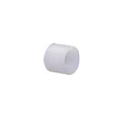 1042836 Uponor 045339310/1870805 Uponor Q&E Ring vit med stoppkant Ø20 mm