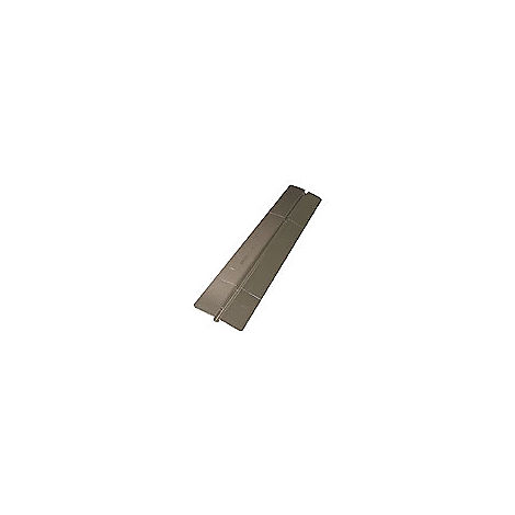 1067744 Uponor 8361004 Uponor Multi Golvvärmeplåt 17 Extra För 17 mm pex, 1152 mm x 185 mm