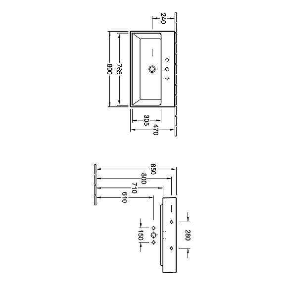 v b memento v ggh ngt tv ttst ll 800x470 mm 1 blandarh l. Black Bedroom Furniture Sets. Home Design Ideas