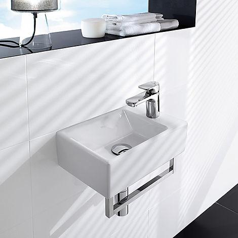v b memento veggmontert servant 400x260 mm 1 blanderhull. Black Bedroom Furniture Sets. Home Design Ideas