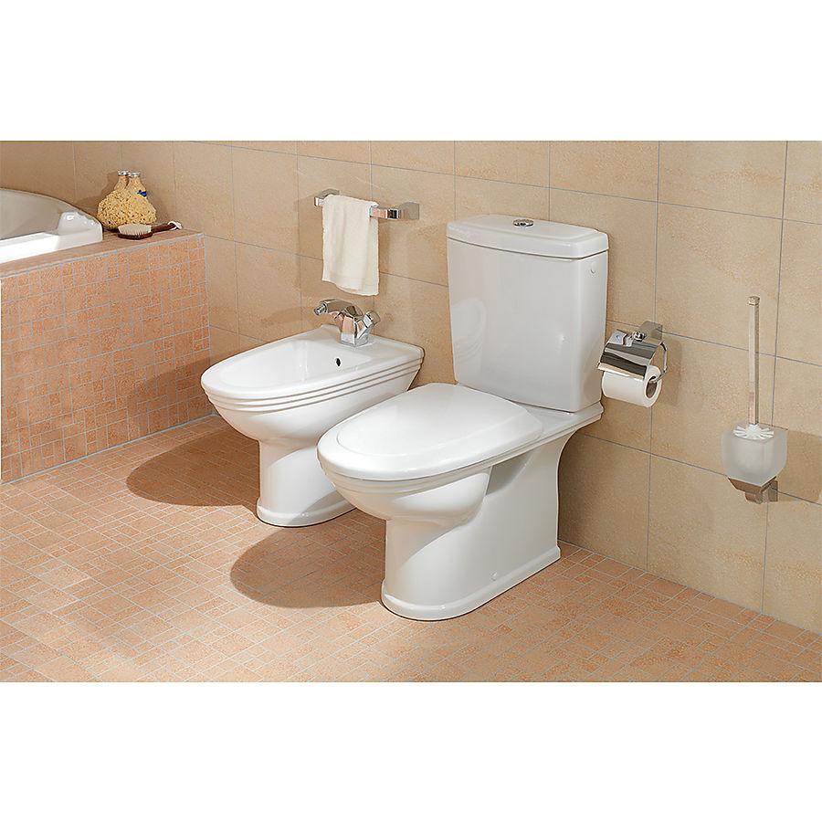 Villeroy&Boch Century Gulvstående toalett 370x710 mm