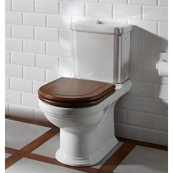 toalett uten avløp