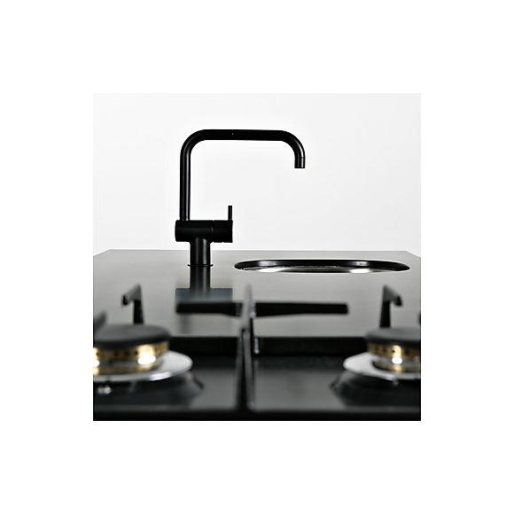 vola kv1 kj kkenarmatur standard grep sort. Black Bedroom Furniture Sets. Home Design Ideas
